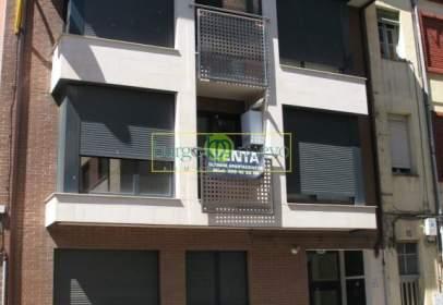 Apartamento en calle Benito Arias Montano