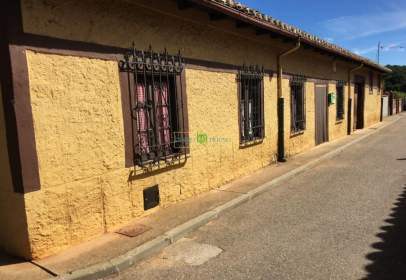 House in calle de Pisones