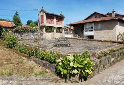 House in Vilamarín