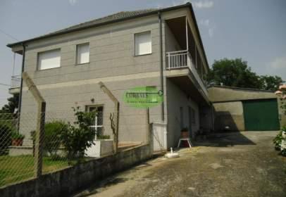 Casa en Vilar de Barrio