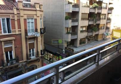 Piso en calle del Alcázar de Toledo