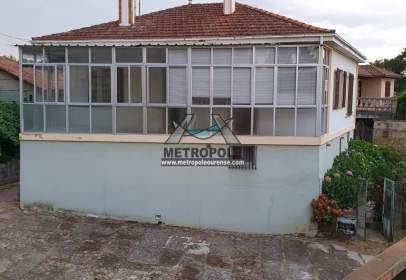House in Pereiro de Aguiar (O)