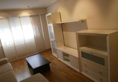 Apartment in O Piñeiral
