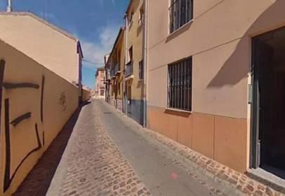 Piso en calle de la Zapatería