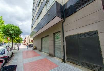 Local comercial en Avenida Juan Carlos I, nº 23