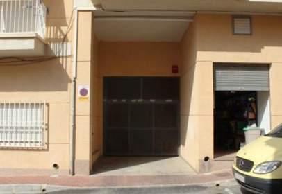 Garatge a calle de Jacinto Benavente, nº 17