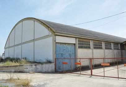 Nave industrial en Carretera Tudela, nº 6