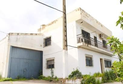 Nave industrial en calle Polígono El Gordillo -