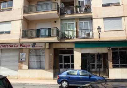 Flat in calle España, nº 2