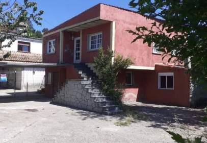 Casa en calle Barrio de Zoce, Parroquia Nespereira