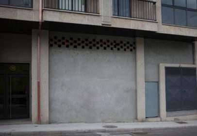 Garaje en calle Carriaco