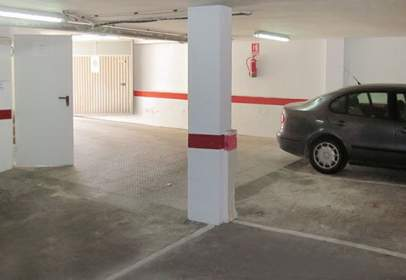 Garaje en Avenida Capital Aranda Alta, nº 21