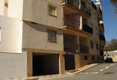 Garatge a Carretera Malaga-Almeria, Ed.Albahaca