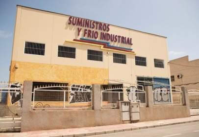Nave industrial en calle Polígono Casagrande Parcela 73-A, calle Mª Humilda