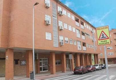 Garatge a Avenida Antonio Buero Vallejo
