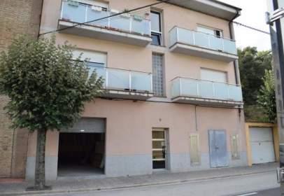 Garatge a Avenida Jacint Verdaguer