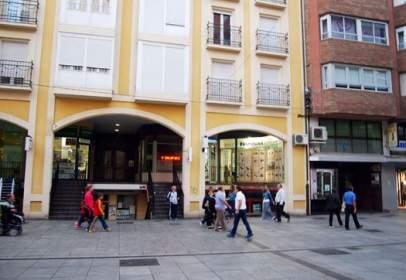 Local comercial a calle Mayor Principal
