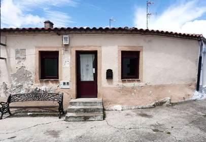 Casa en calle del Rosario