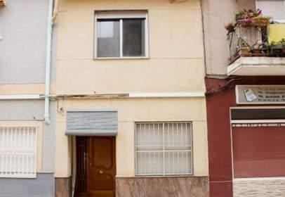 Casa en Carrer de Sant Josep, nº 4