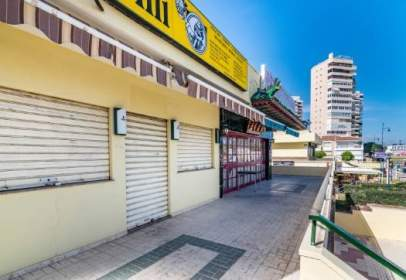 Local comercial en Paseo Marítimo, 51