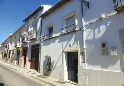 Chalet en calle San Miguel -