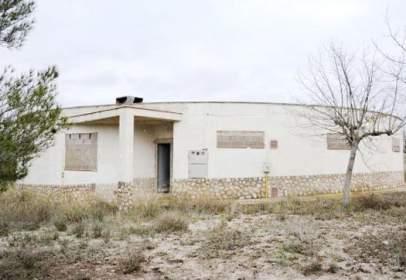 Casa en calle San Gregorio, Poligono 2, Parcela 531