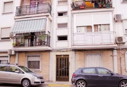 Pis a calle Ventura Pascual, nº 12
