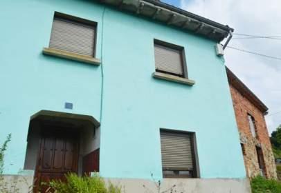 Casa en calle Sienra, 10, Parcela 199, Polígono 6, Finca Foguer