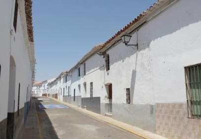 Casa en calle Zurbarán, nº 49