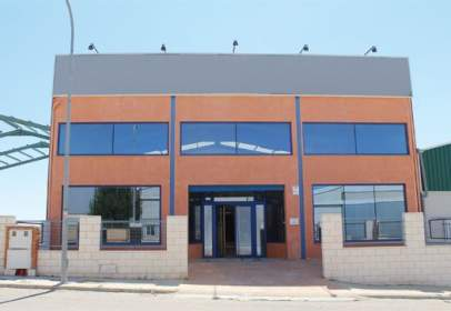 Nave industrial en Avenida Nazareno, Pol.Ind. San Juan, nº 9