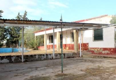 Chalet en calle Urbanización Valleverde, Parcela 73