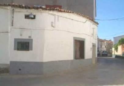 Xalet a calle Reyes de Espana