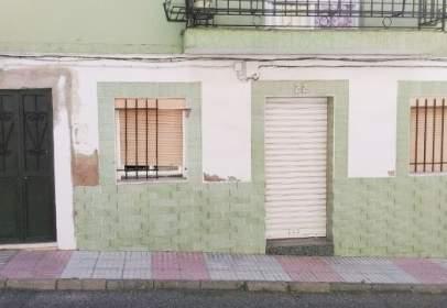 Pis a calle San Pedro de Merida, Bda. de Sa Juan, nº 22