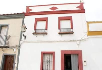 Casa en calle del Maestro Vilches