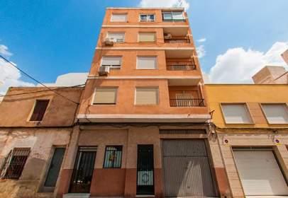 Flat in Carrer de Juan Vázquez de Mella, nº 35
