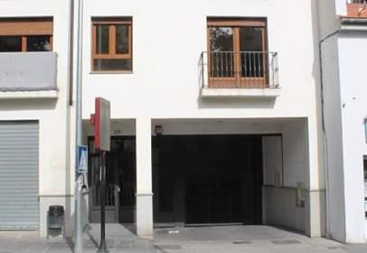 Garatge a Carretera Granada, nº 59