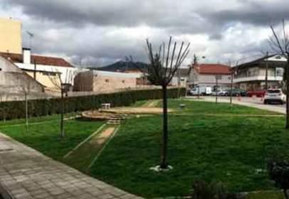 Terreny a Avenida de Domingo Bueno, prop de Calle de San Sebatian