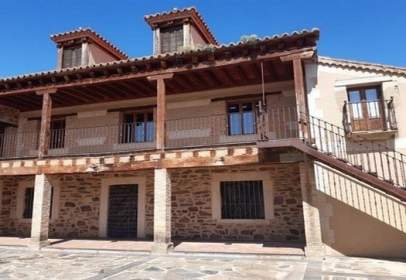 Casa en calle Zurbarán