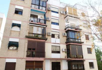 Flat in calle Barriada del Carmen