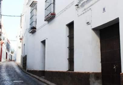 House in calle de Domínguez de la Haza
