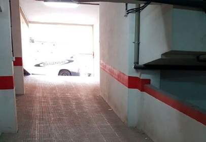 Garatge a Avenida Islas Cies