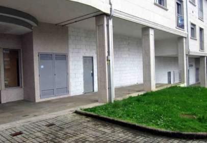 Local comercial en Avenida Forcarey. Lg. Pedrouzo. Urb. Sta Eulalia, nº 5