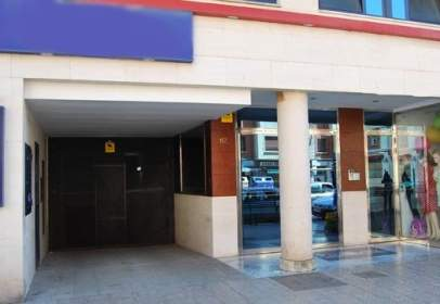 Garage in Plaza de El CID, nº 82