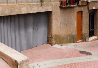 Flat in Avenida del Horno, nº 10