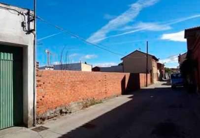 Land in calle de Villabrágima