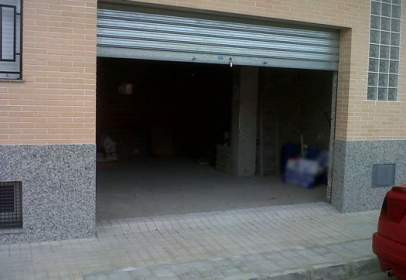 Local comercial a Carrer de San Felipe, nº 10
