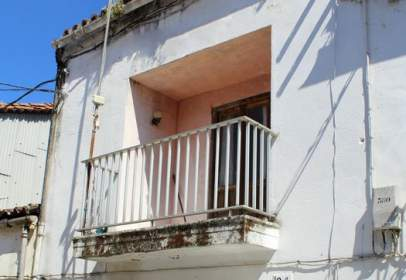 House in Avenida Pizarro-, nº 21