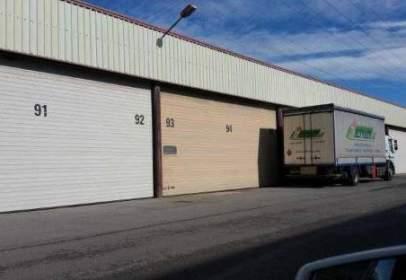Garage in Barratxi Kalea