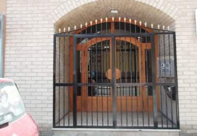 Garatge a Carrer de Montesa, nº 55
