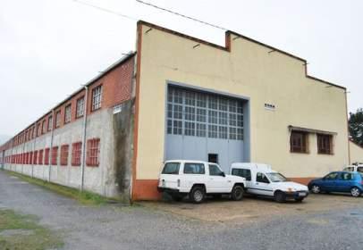 Nave industrial en Avenida Bierzo